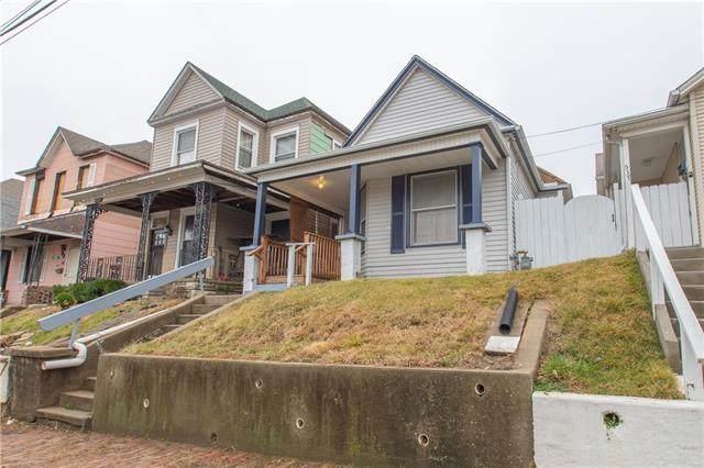 535 Orville Avenue, Kansas City, KS 66101 (#2309795) :: Eric Craig Real Estate Team