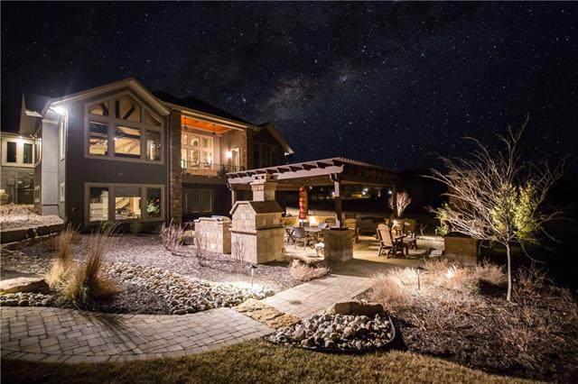28984 W 150th Street, Gardner, KS 66030 (MLS #2309961) :: Stone & Story Real Estate Group