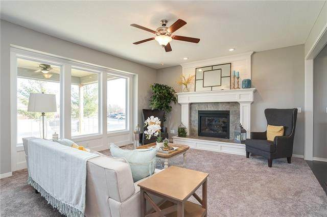 21611 W 45th Terrace, Shawnee, KS 66226 (#2310232) :: Audra Heller and Associates