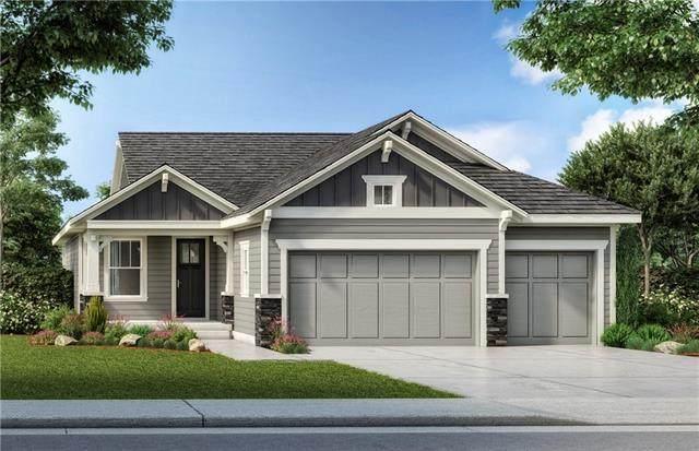2165 Hay Market Court, Liberty, MO 64068 (#2310477) :: Team Real Estate