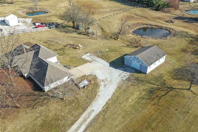 33811 E Jenkins Road, Lone Jack, MO 64070 (#2310616) :: Team Real Estate