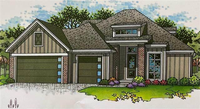 17344 Bradshaw Street, Overland Park, KS 66221 (#2310830) :: Dani Beyer Real Estate