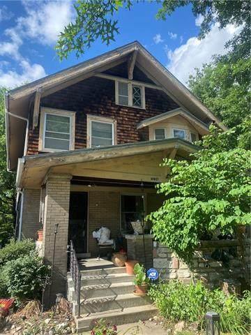 3226 Victor Street, Kansas City, MO 64128 (#2311433) :: Team Real Estate