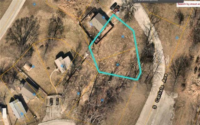 540 S Carlisle Drive, Sugar Creek, MO 64054 (#2311784) :: Ask Cathy Marketing Group, LLC