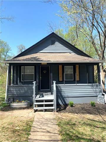 6944 College Avenue, Kansas City, MO 64132 (MLS #2312224) :: Stone & Story Real Estate Group
