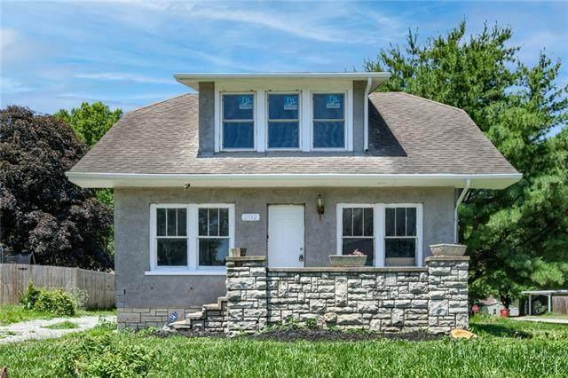 202 S Hudson Street, Buckner, MO 64016 (#2312606) :: Austin Home Team