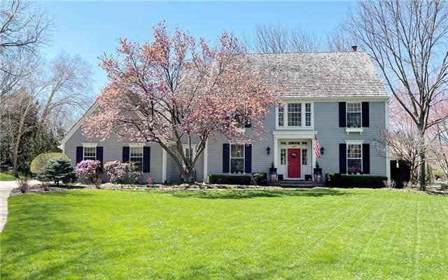 2649 W 118th Terrace, Leawood, KS 66211 (#2312631) :: Five-Star Homes