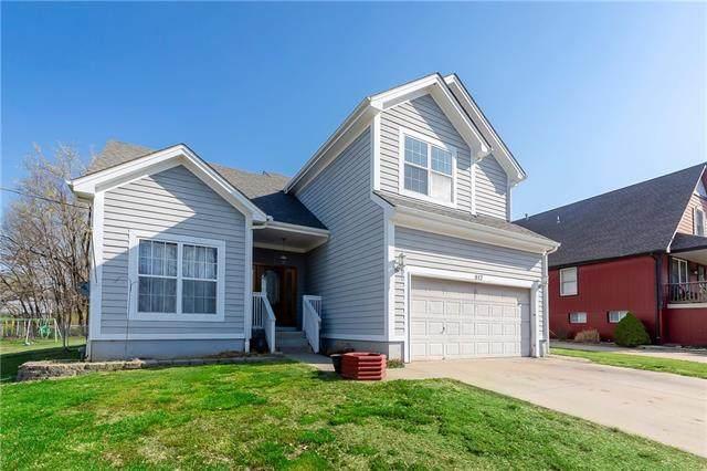 917 Olive N/A, Pleasant Hill, MO 64080 (#2312845) :: Five-Star Homes
