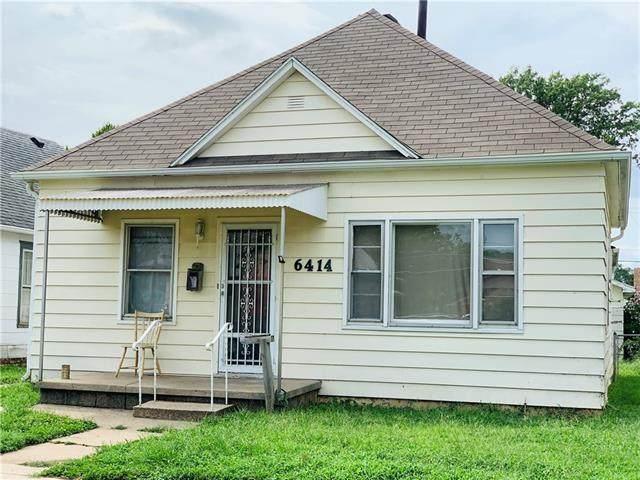 6414 Carnegie Street - Photo 1