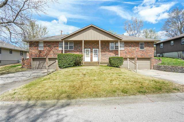 1415 & 1413 SW Sunset Avenue, Blue Springs, MO 64015 (#2312922) :: Ask Cathy Marketing Group, LLC