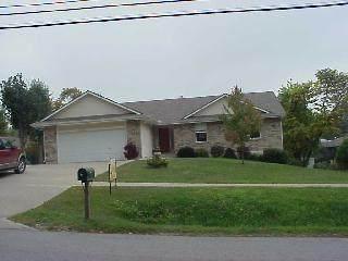 1103 E South Street, Harrisonville, MO 64701 (#2313119) :: Ron Henderson & Associates