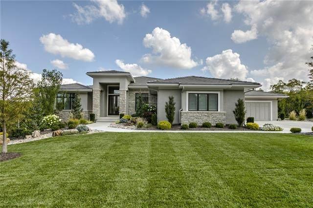 10237 S Oak Manor Drive, Olathe, KS 66061 (#2313265) :: ReeceNichols Realtors