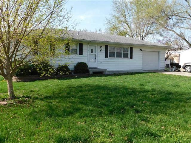 110 Santa Fe Avenue, Lawson, MO 64062 (#2313486) :: Dani Beyer Real Estate
