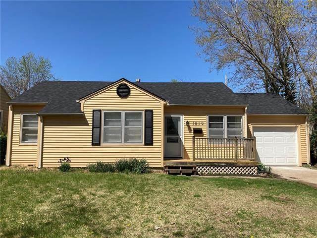 1019 Anderson Street, Warrensburg, MO 64093 (#2313808) :: Dani Beyer Real Estate