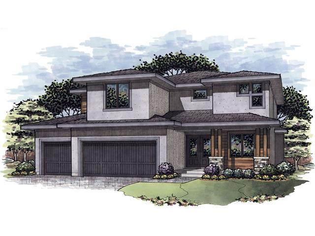 17644 Crystal Street, Overland Park, KS 66062 (#2313885) :: Ron Henderson & Associates