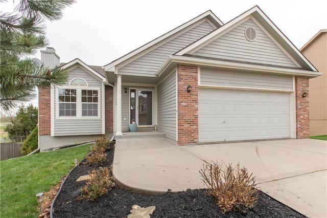11229 N Pennsylvania Avenue, Kansas City, MO 64155 (#2314021) :: Five-Star Homes