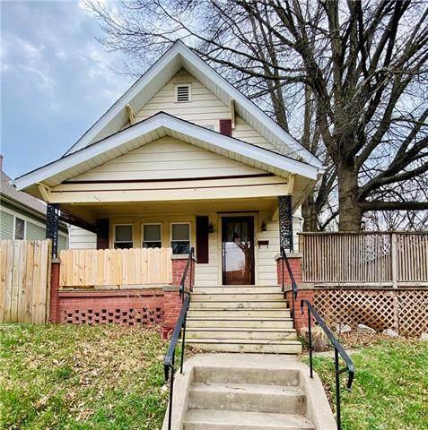 2822 Charles Street, St Joseph, MO 64501 (#2314194) :: Dani Beyer Real Estate