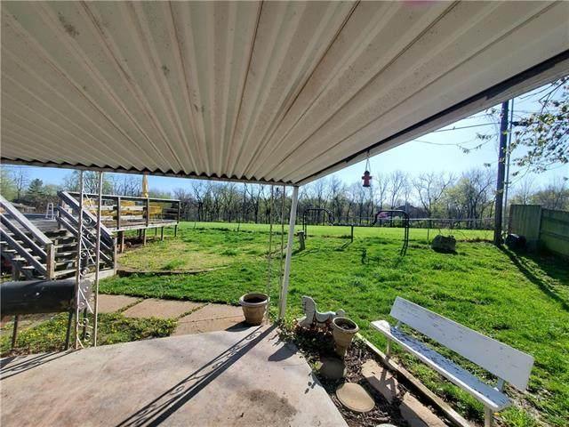 408 W Wayne Circle, Independence, MO 64050 (#2314309) :: Dani Beyer Real Estate