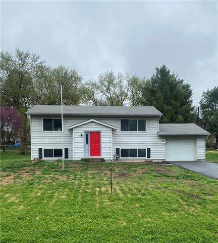 610 Valley Drive, Plattsburg, MO 64477 (#2314374) :: The Shannon Lyon Group - ReeceNichols