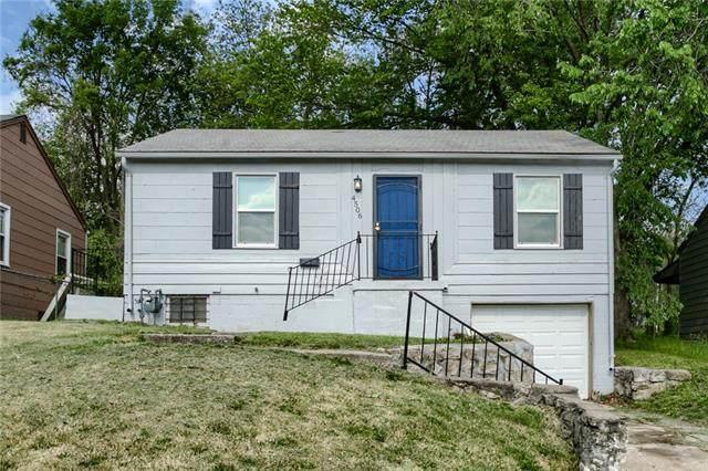4506 Indiana Avenue, Kansas City, MO 64130 (#2314790) :: Team Real Estate