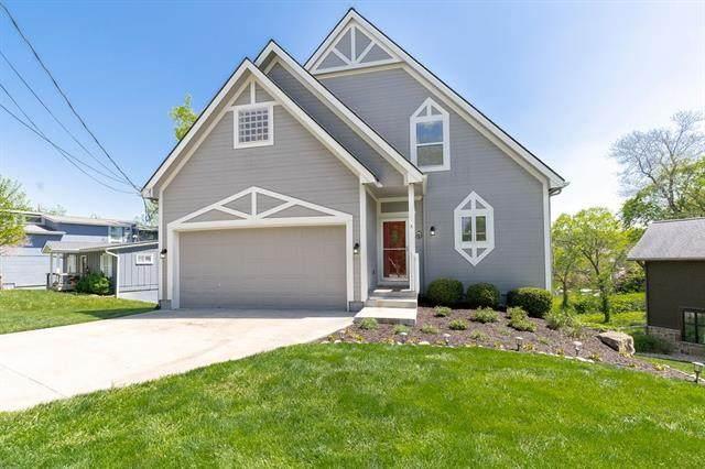 41 L Lake Shore Drive, Lake Lotawana, MO 64086 (MLS #2314951) :: Stone & Story Real Estate Group