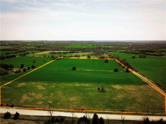 11037 W 399 Street, Lacygne, KS 66040 (MLS #2315537) :: Stone & Story Real Estate Group