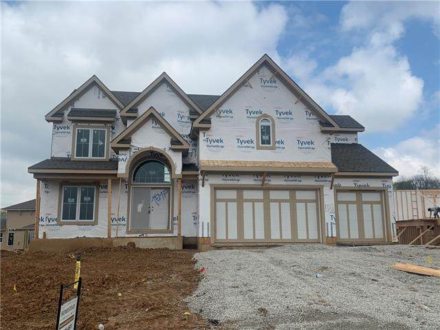 1822 Red Orchard Drive, Liberty, MO 64068 (#2315835) :: Team Real Estate