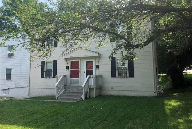 5845 Bellefontaine Avenue, Kansas City, MO 64130 (#2316163) :: Team Real Estate