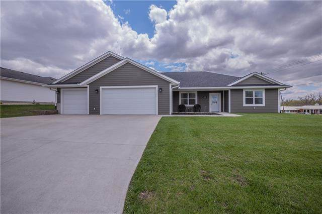 1078 S Dunn Street, Maryville, MO 64468 (#2316772) :: The Shannon Lyon Group - ReeceNichols