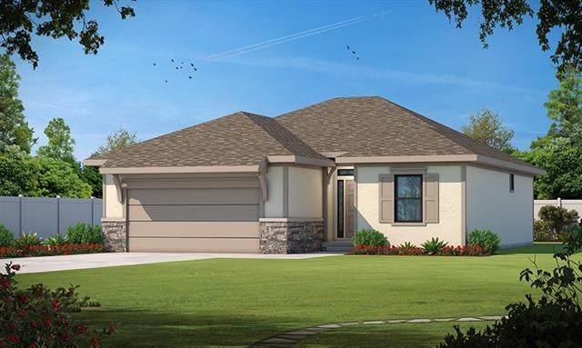 15236 W 173rd Street, Olathe, KS 66062 (#2316839) :: Team Real Estate