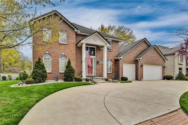 11108 Wyandotte Court, Kansas City, MO 64114 (MLS #2317049) :: Stone & Story Real Estate Group