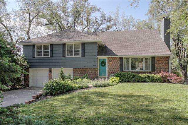4105 W 54TH Terrace, Roeland Park, KS 66205 (#2317261) :: Team Real Estate