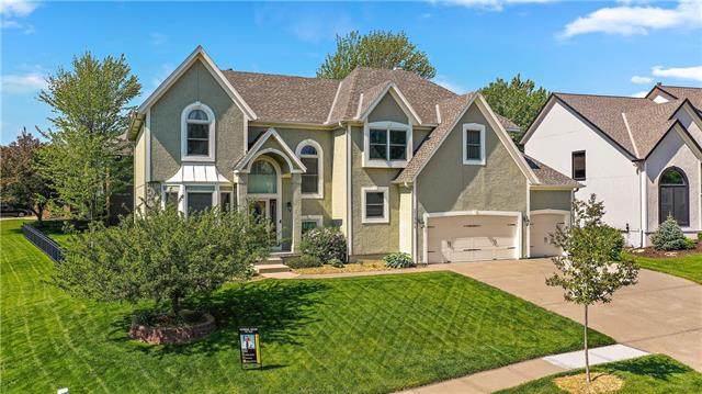 11301 W 141 Street, Overland Park, KS 66221 (#2317308) :: Team Real Estate