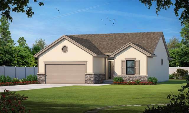 15157 W 173rd Street, Olathe, KS 66062 (#2317334) :: Team Real Estate
