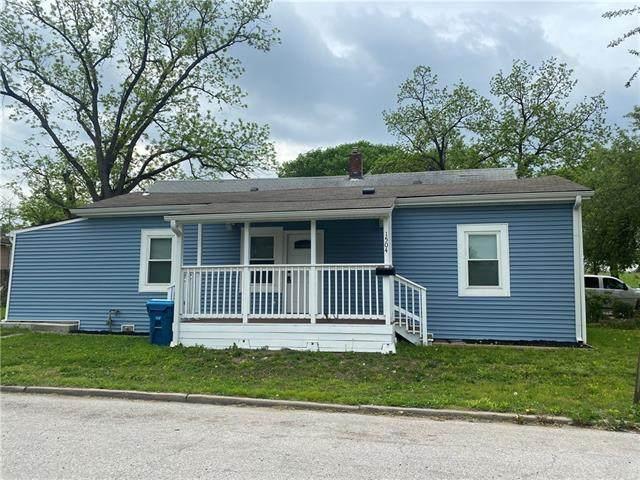 1504 S 17TH Street, Kansas City, KS 66103 (#2317350) :: Five-Star Homes