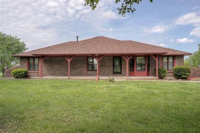 16579 158th Street, Bonner Springs, KS 66012 (#2317533) :: Team Real Estate