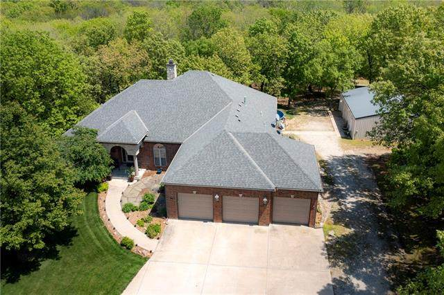 13350 200th Street, Linwood, KS 66052 (#2317856) :: Team Real Estate
