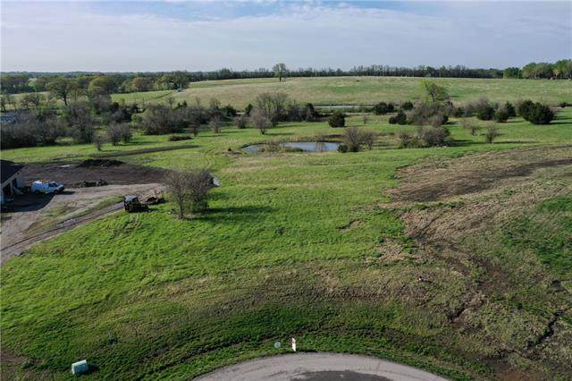 21370 Deer Ridge (Lot 4) Drive, Spring Hill, KS 66083 (#2318047) :: The Kedish Group at Keller Williams Realty