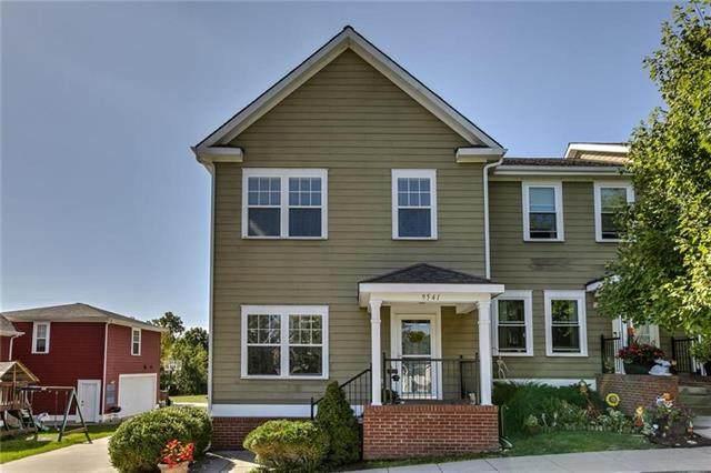 9541 E 57th Terrace, Raytown, MO 64133 (#2318305) :: Team Real Estate