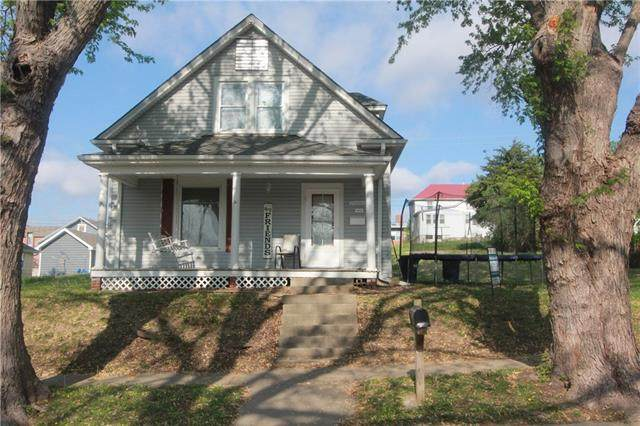 1023 Blackhawk Street, Weston, MO 64098 (#2318457) :: Audra Heller and Associates