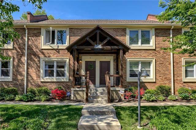 4530 Jefferson Street 4-A, Kansas City, MO 64111 (#2318686) :: Eric Craig Real Estate Team