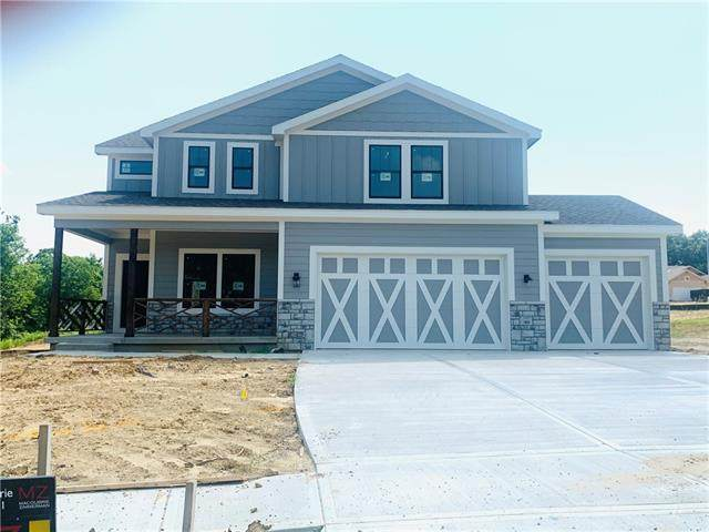 2143 Little Creek Court, Liberty, MO 64068 (MLS #2318918) :: Stone & Story Real Estate Group