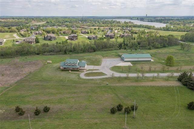 28755 E Lake Miola Drive, Paola, KS 66071 (#2318940) :: Dani Beyer Real Estate