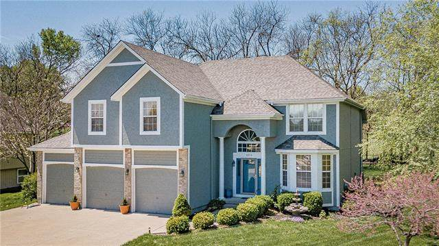 4204 SE Saddlebrook Circle, Lee's Summit, MO 64082 (#2318956) :: ReeceNichols Realtors