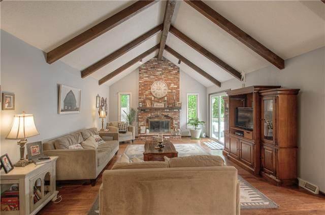 609 Nashua Road, Liberty, MO 64068 (#2319009) :: Team Real Estate
