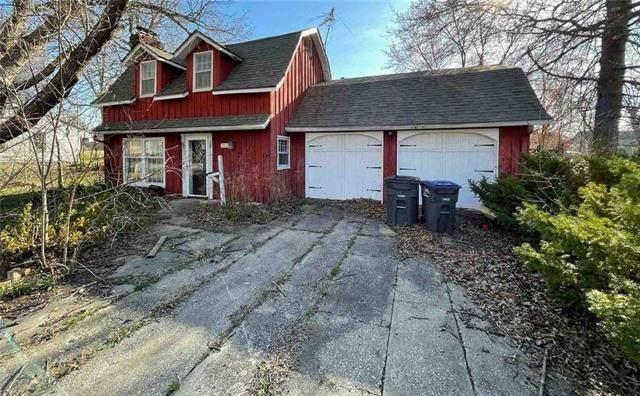 903 Park Lane, Harrisonville, MO 64701 (#2319283) :: Audra Heller and Associates