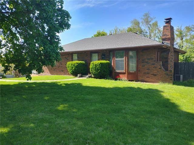 904 3rd Street, Camden Point, MO 64018 (#2319284) :: Eric Craig Real Estate Team
