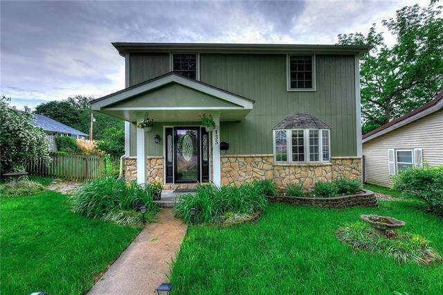 135 Moss Avenue, Liberty, MO 64068 (#2319302) :: Five-Star Homes
