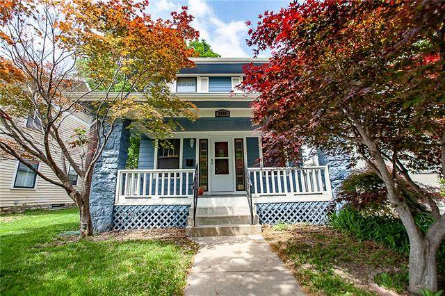 5030 Forest Avenue, Kansas City, MO 64110 (MLS #2319350) :: Stone & Story Real Estate Group