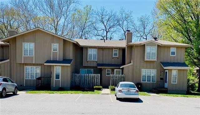 14012 Ballantrae Drive, Grandview, MO 64030 (#2319368) :: Audra Heller and Associates